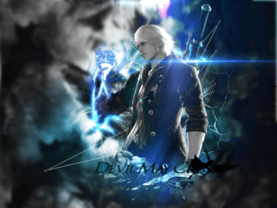 Devil May Cry 4 Wallpapers - Wallpaper Cave