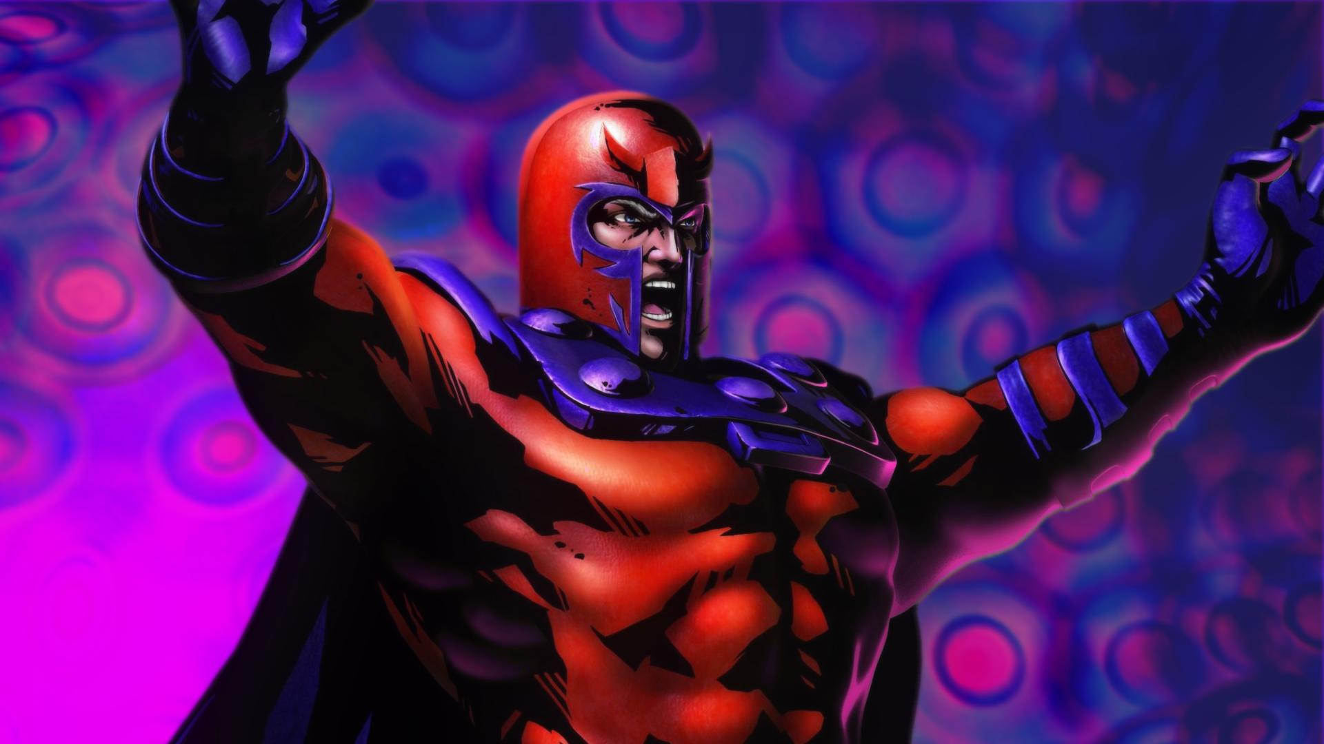 High Res Anime Wallpaper Magneto Wallpapers Wallpaper Cave