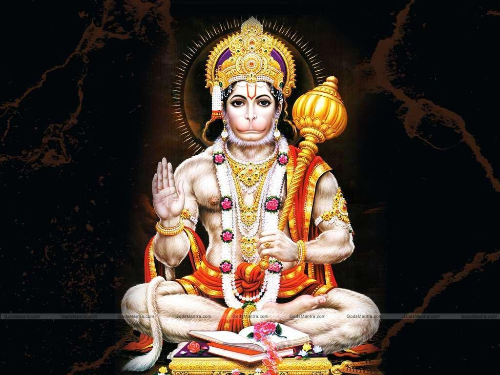 Hanuman hd god images wallpapers backgrounds hanuman allgodwa