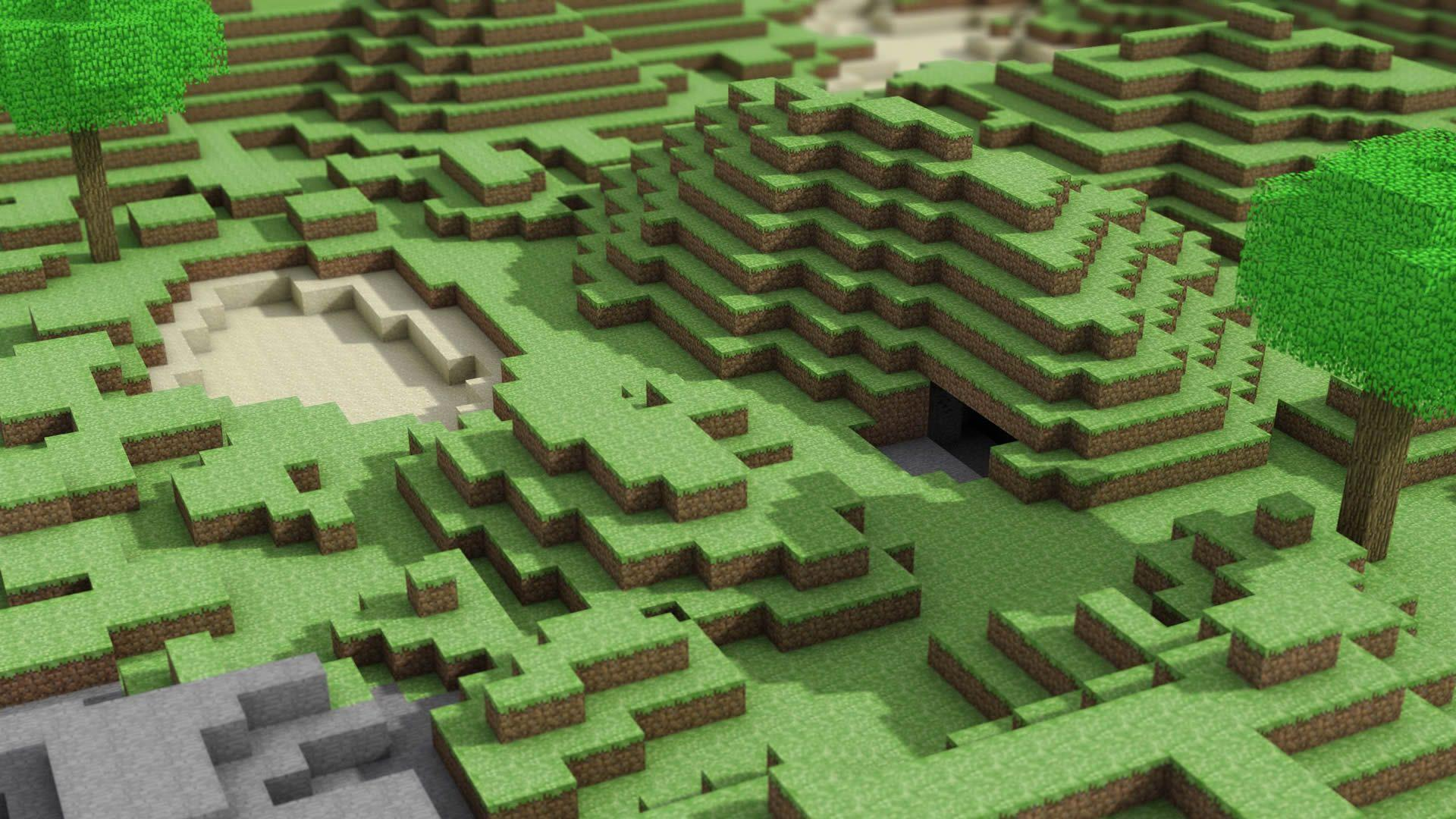Minecraft Wallpapers 1920x1080 Wallpaper Cave