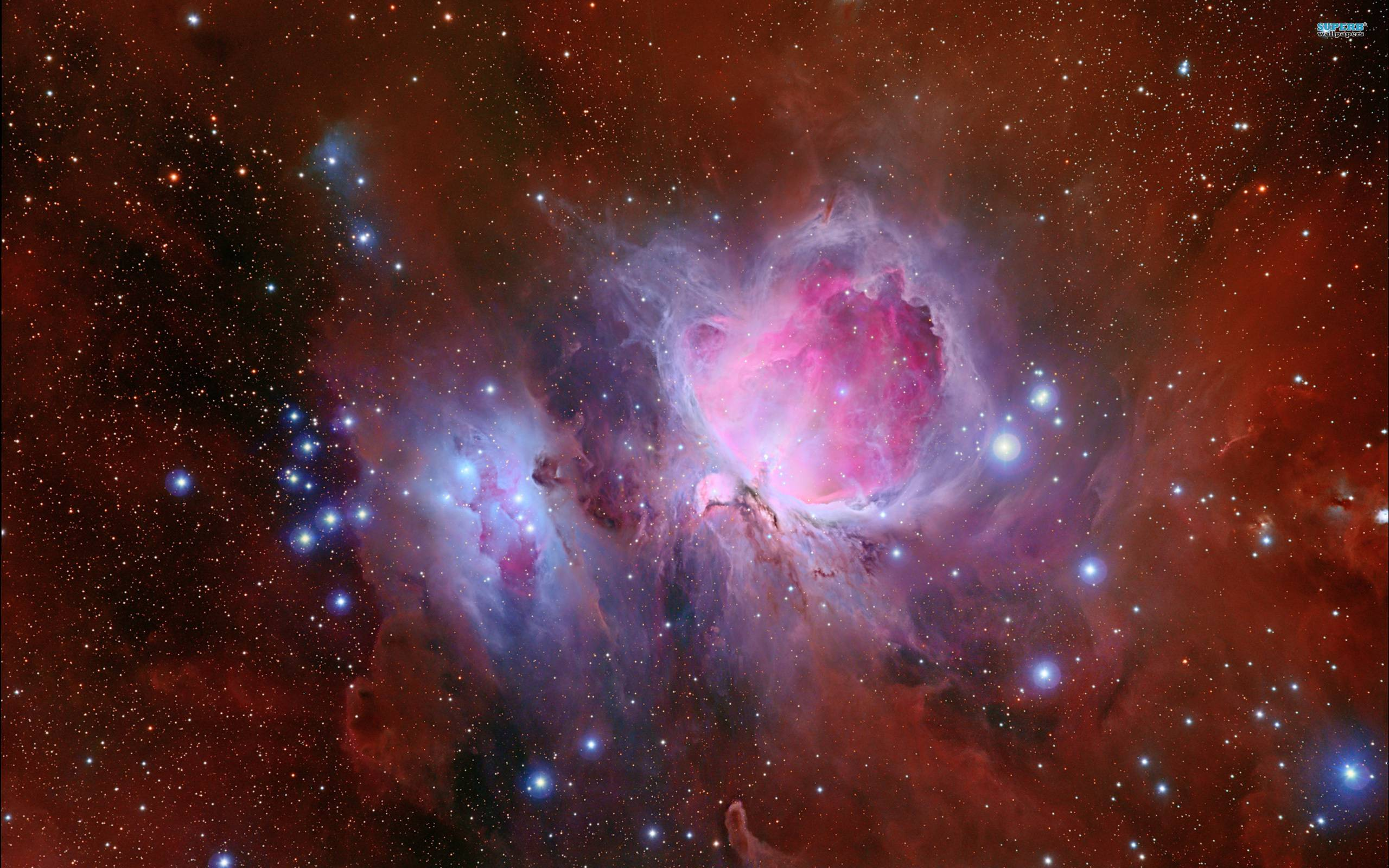 Orion Nebula Hd Wallpaper Orion Nebula Wallpapers Wallpaper Cave