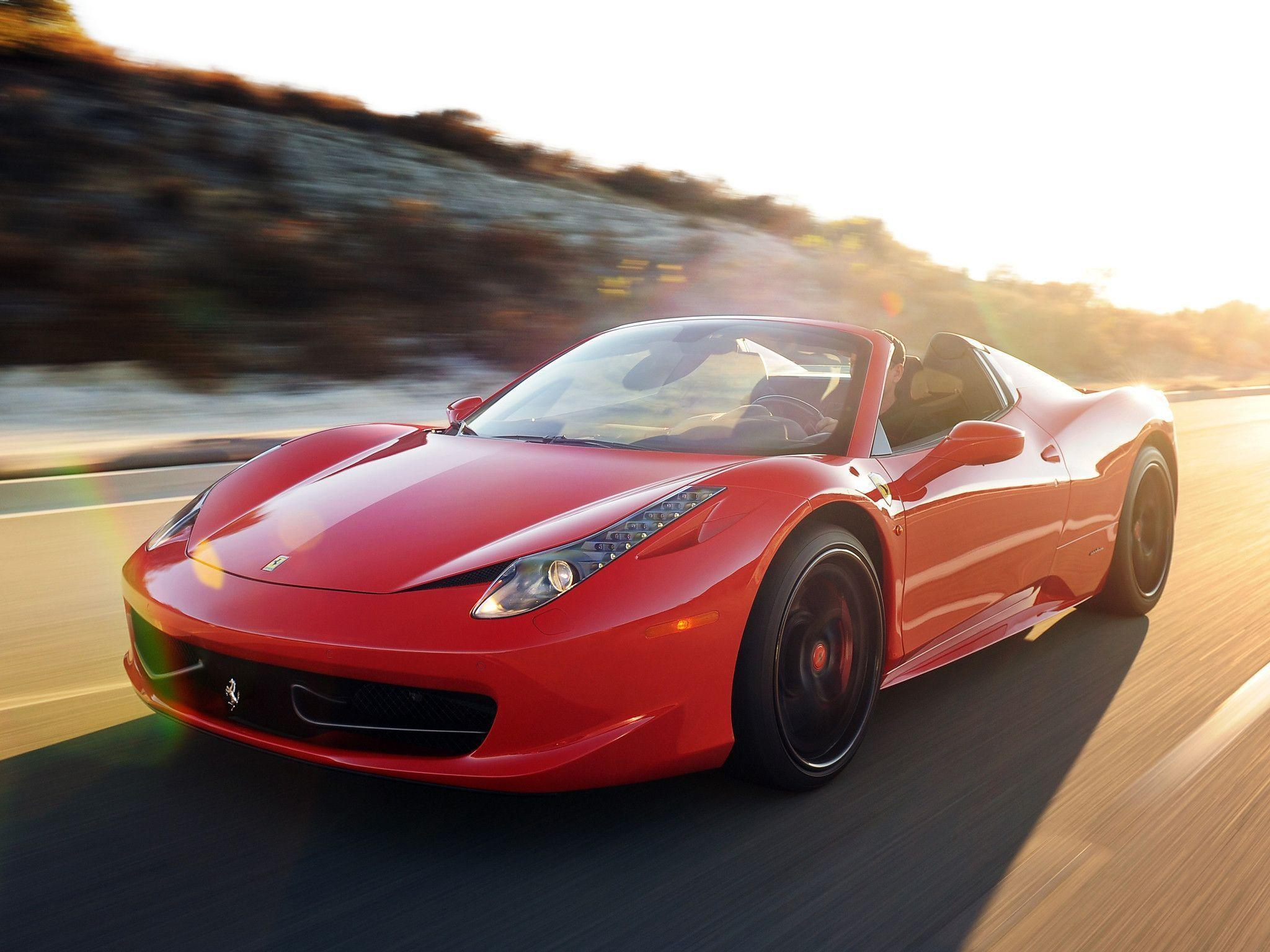 Ferrari 458 Italia Wallpaper Hd Ferrari 458 Spider Wallpapers Wallpaper Cave