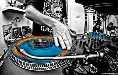 HD DJ Wallpapers - Wallpaper Cave