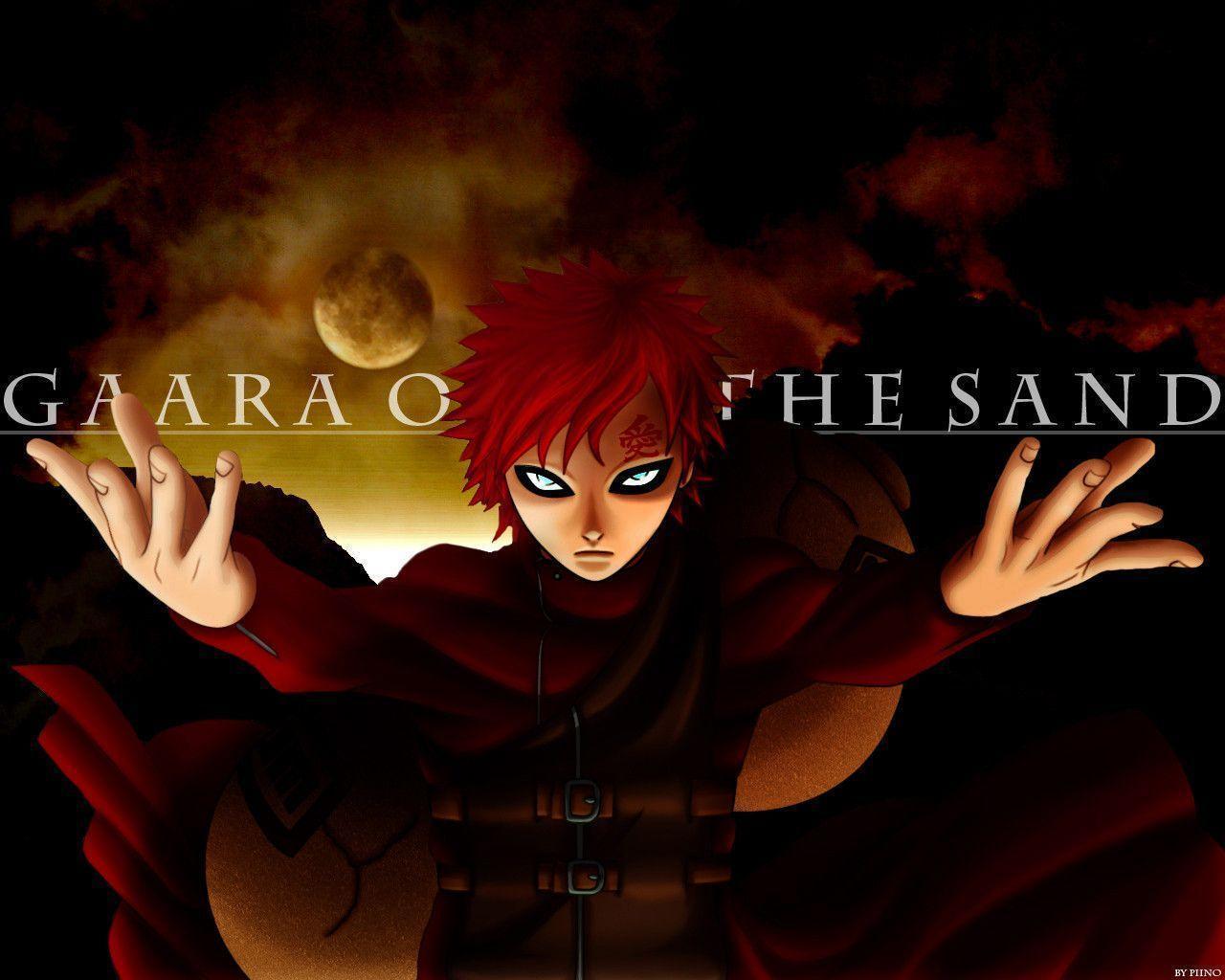 Itachi Quotes Wallpaper Hd Naruto And Gaara Wallpapers Wallpaper Cave