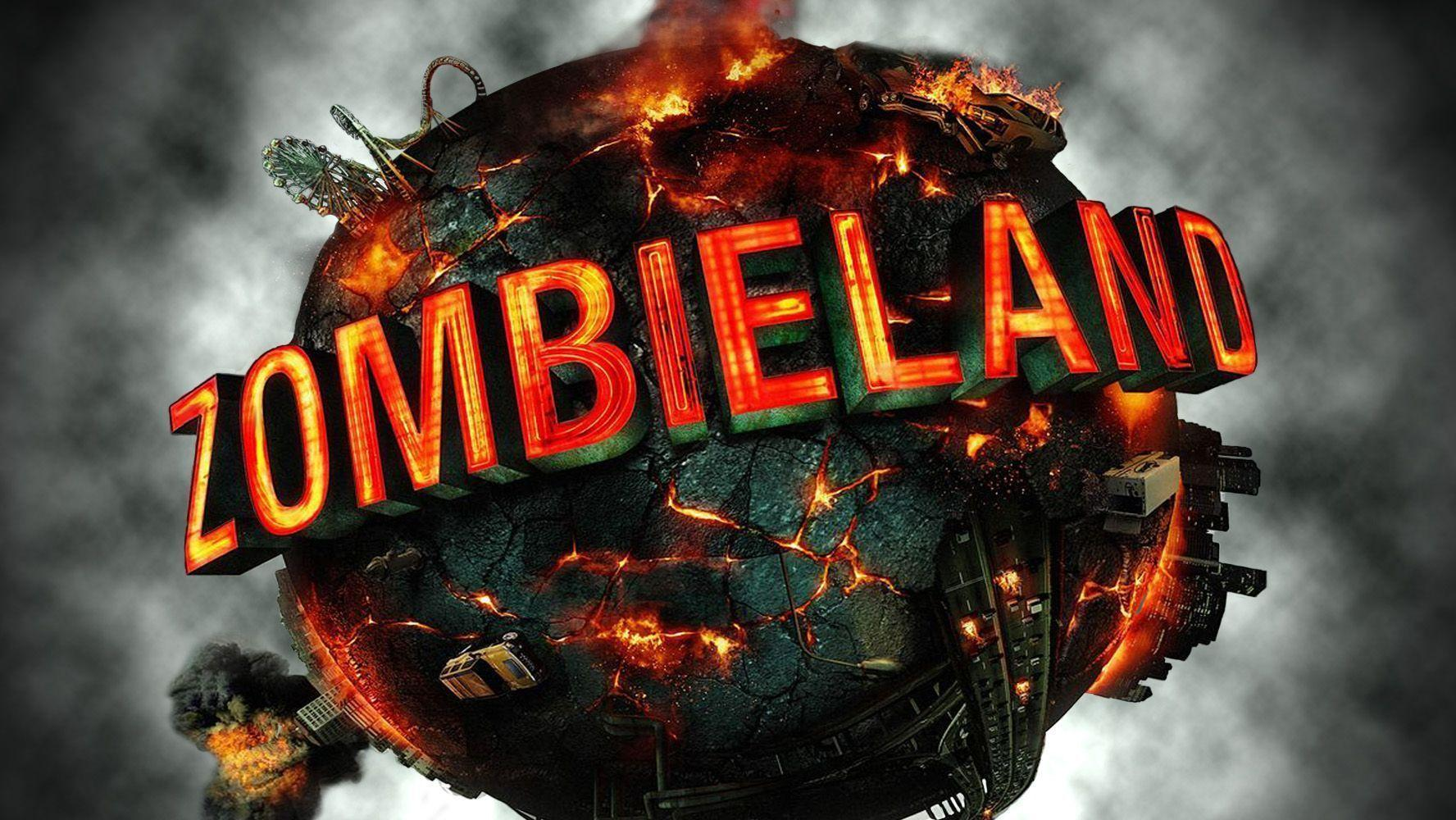 Geography Hd Wallpaper Zombieland Wallpapers Wallpaper Cave