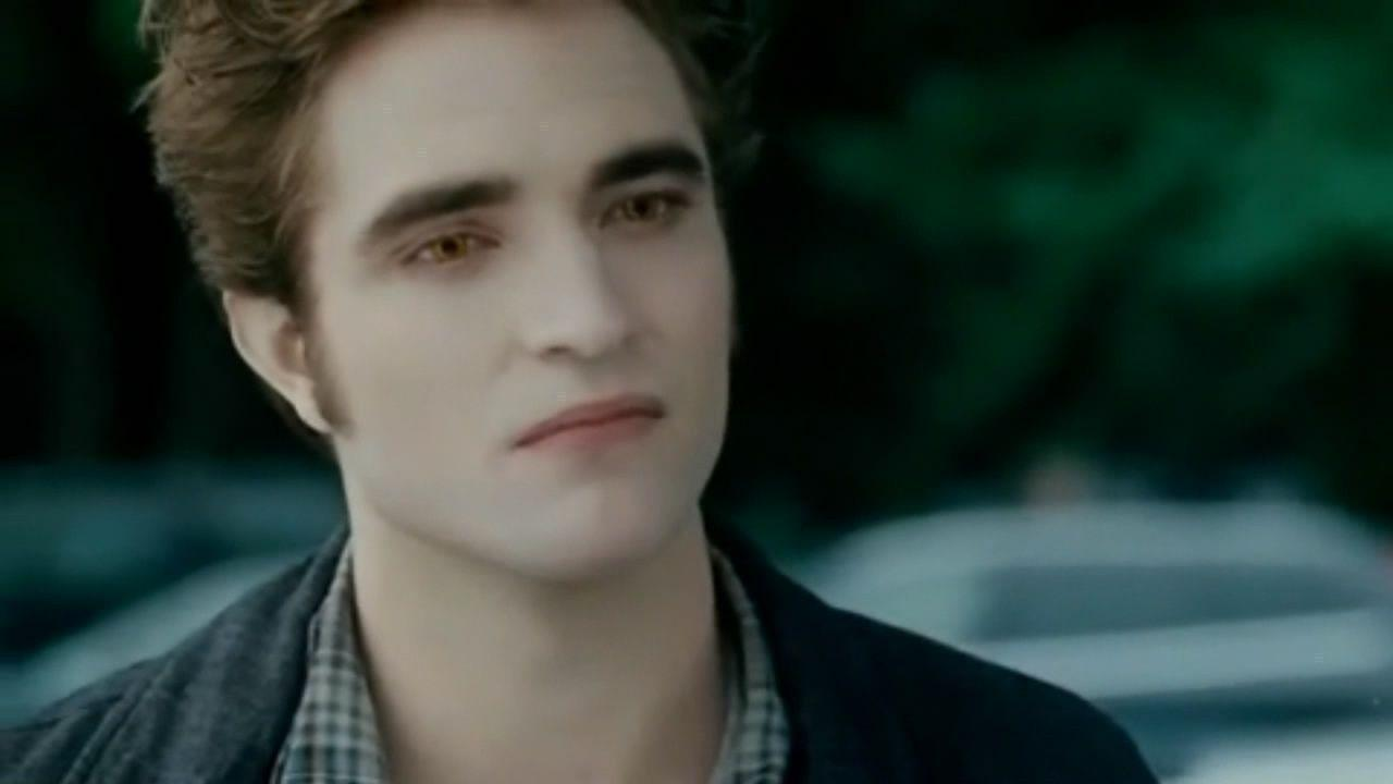 Edward And Bella Hd Wallpapers Wallpapers Of Edward Cullen Wallpaper