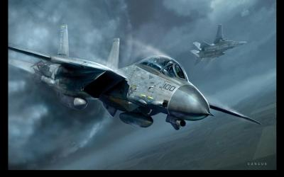 F14 Tomcat Wallpapers - Wallpaper Cave