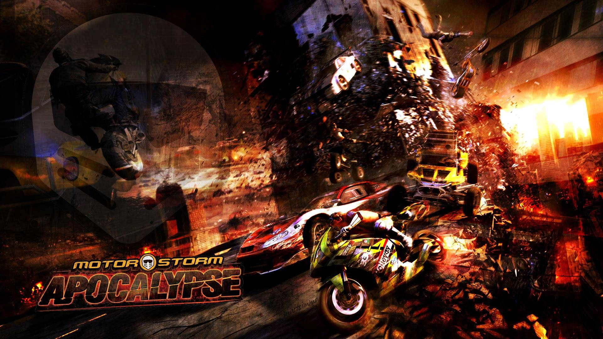 Full Hd Motorcycle Wallpaper Apocalypse Wallpapers Wallpaper Cave