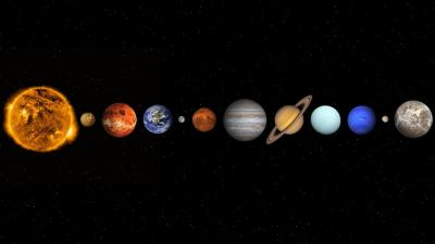 Solar System Backgrounds - Wallpaper Cave