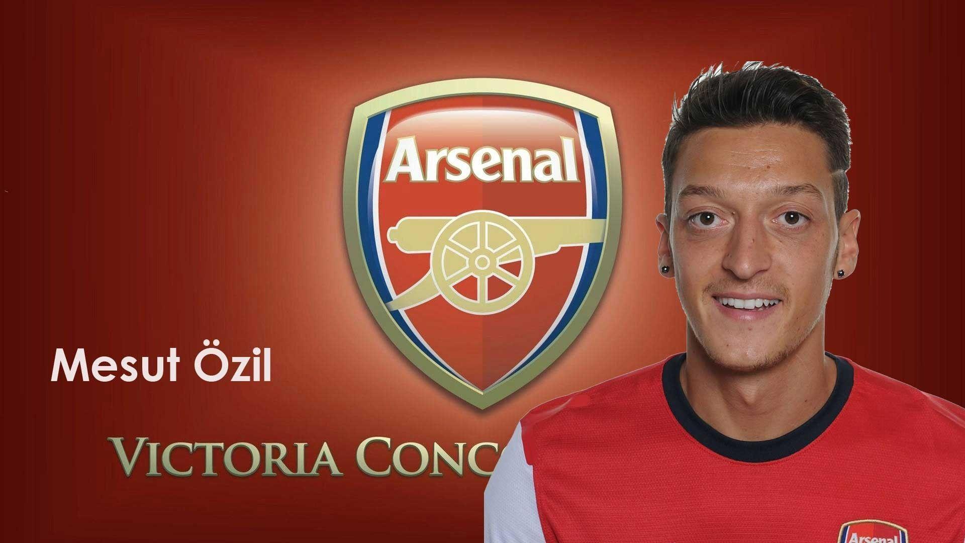 Mesut Ozil Wallpapers Hd Arsenal Mesut Ozil Wallpapers Wallpaper Cave
