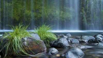 Waterfall HD Wallpapers - Wallpaper Cave