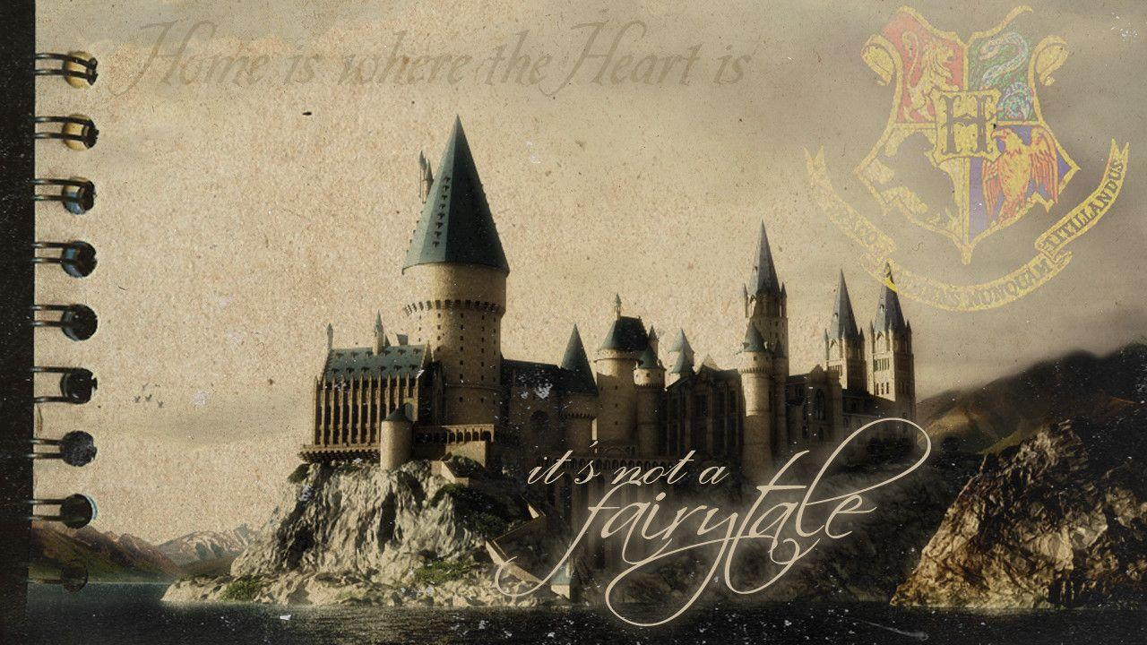 Hermione Granger Quotes Wallpapers Hogwarts Wallpapers Wallpaper Cave