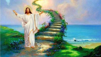 Jesus Christ Desktop Backgrounds - Wallpaper Cave