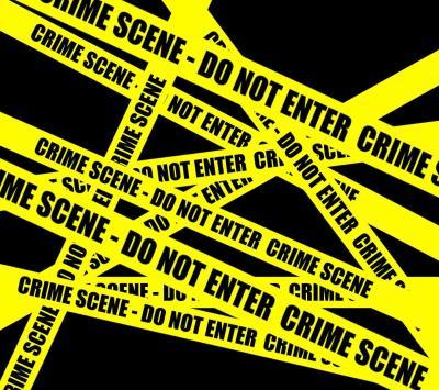 Crime Scene Wallpapers - Wallpaper Cave