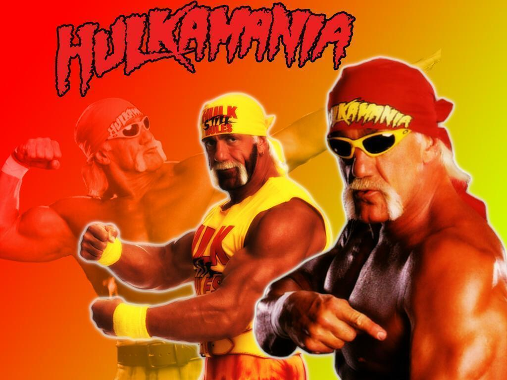 Hogan Hulk Hulk Hogan Wallpapers Wallpaper Cave