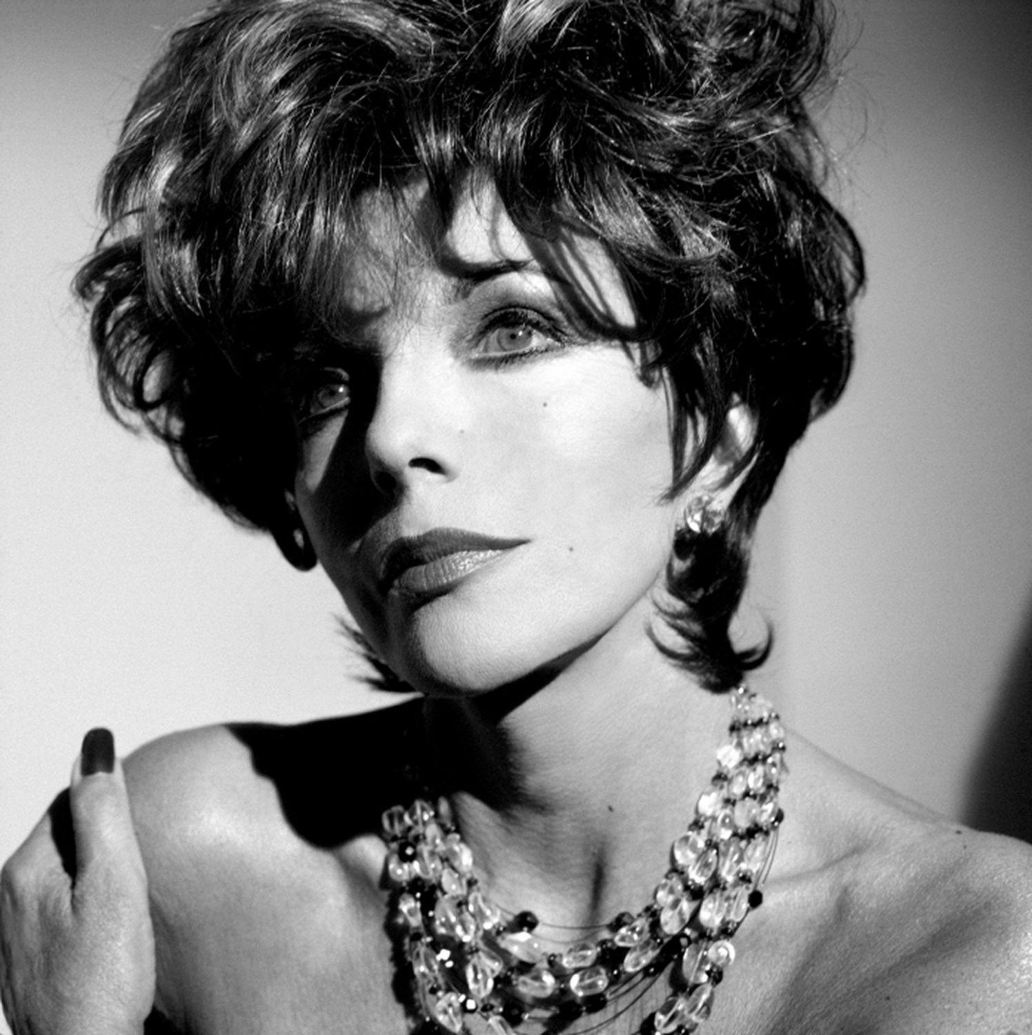 Stud Quotes Wallpapers Joan Collins Wallpapers Wallpaper Cave