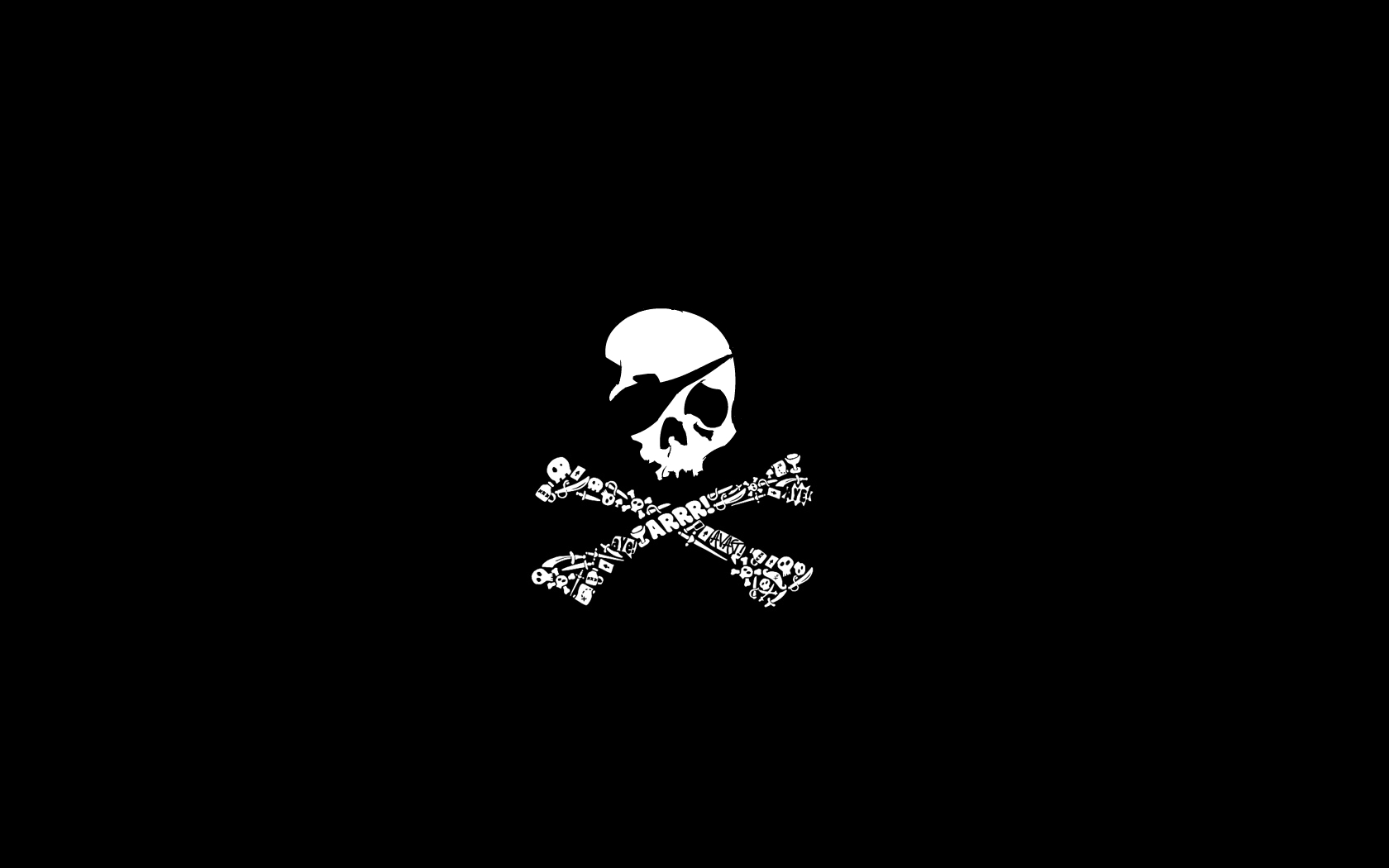 Pirate Skull Wallpapers Wallpaper Cave