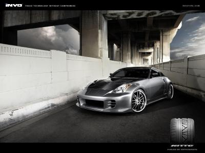 350z Wallpapers - Wallpaper Cave