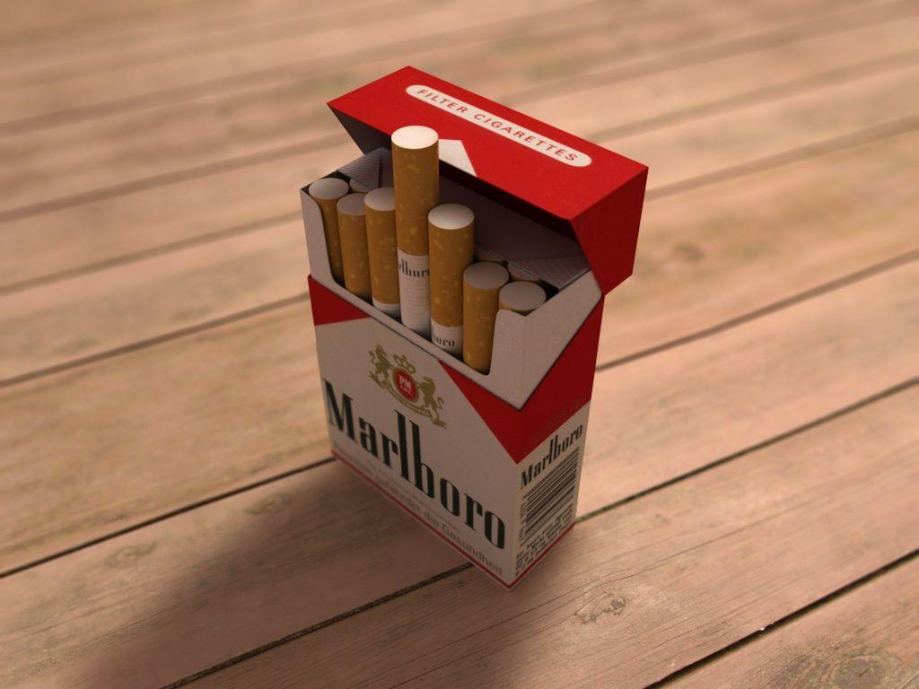 Marlboro Cigarette Wallpaper Hd Marlboro Wallpapers Wallpaper Cave