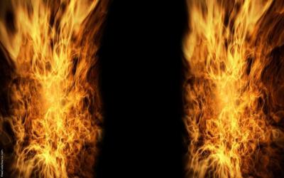 Cool Flame Backgrounds - Wallpaper Cave