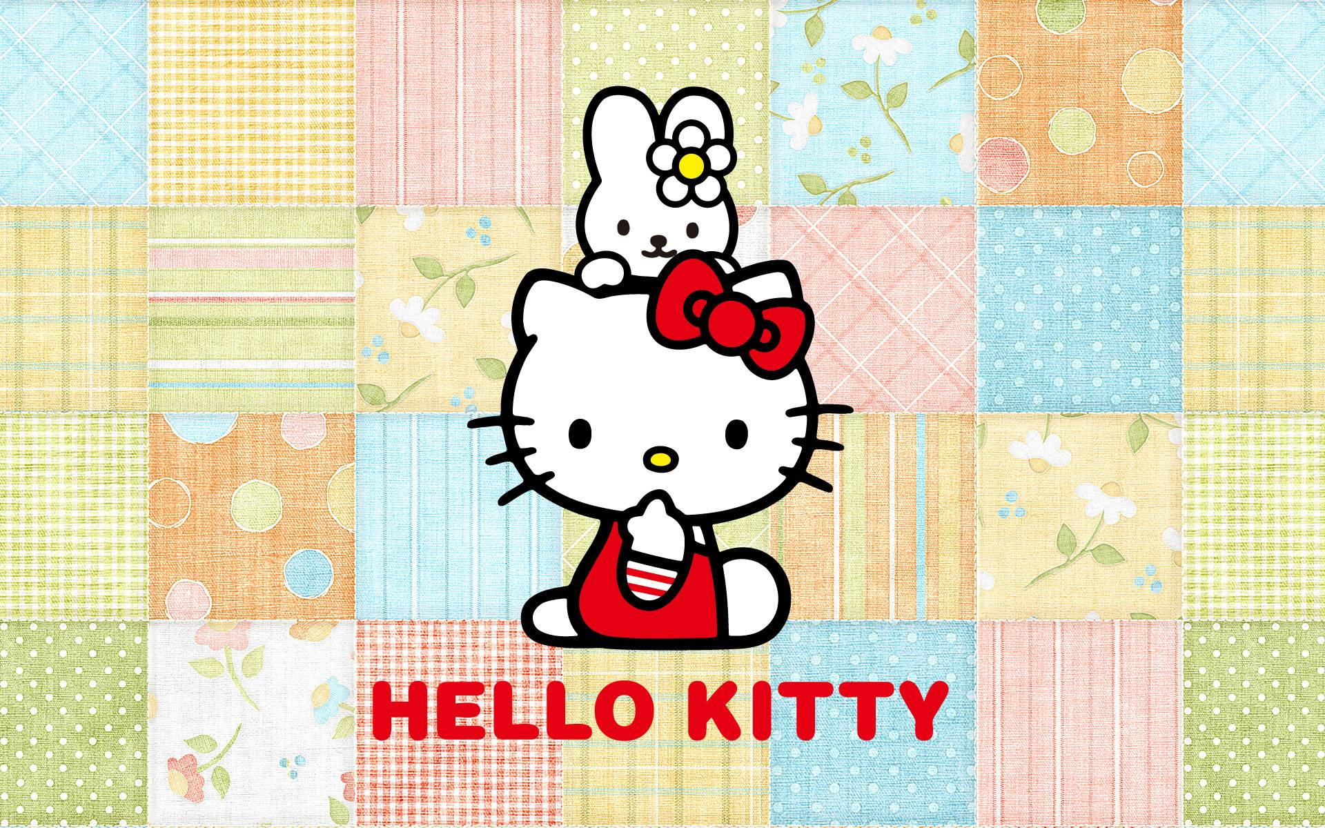 Hello kitty cute image backgrounds wallpaper cave