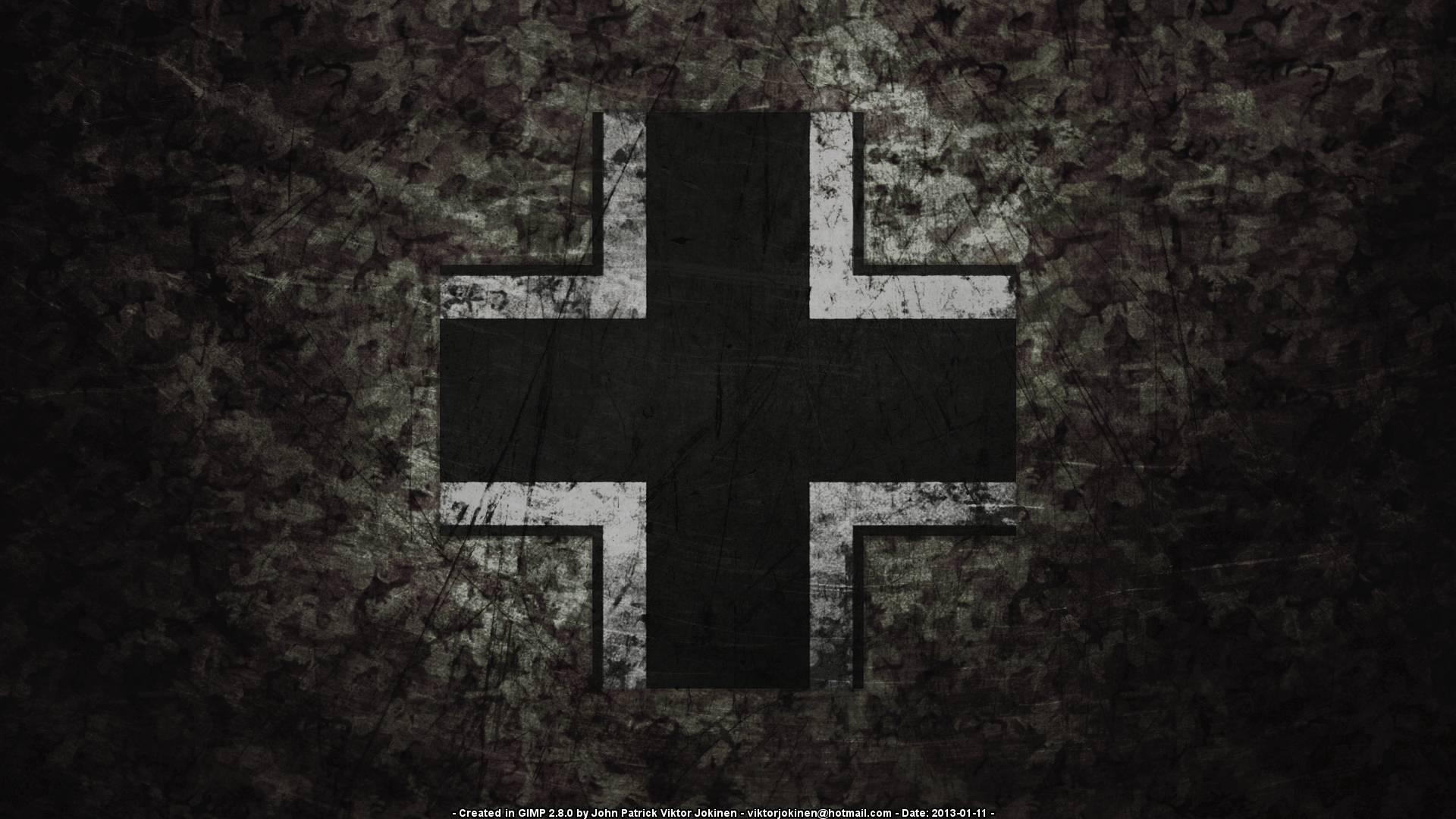 4k Girls Und Panzer Wallpaper Wehrmacht Wallpapers Wallpaper Cave