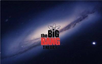 The Big Bang Theory Wallpapers - Wallpaper Cave