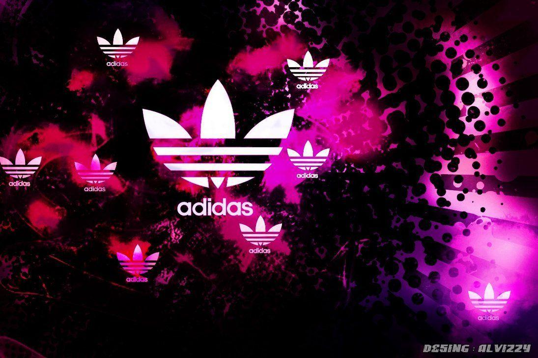 Famous Stars And Straps Wallpaper Iphone Adidas Wallpapers Wallpaper Cave