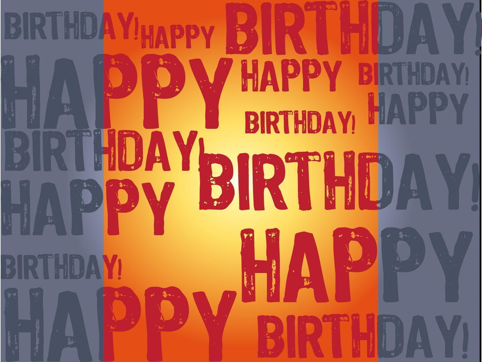Happy Fall Desktop Wallpaper Birthday Backgrounds Wallpaper Cave