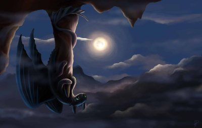 Toothless The Dragon Wallpapers - Wallpaper Cave