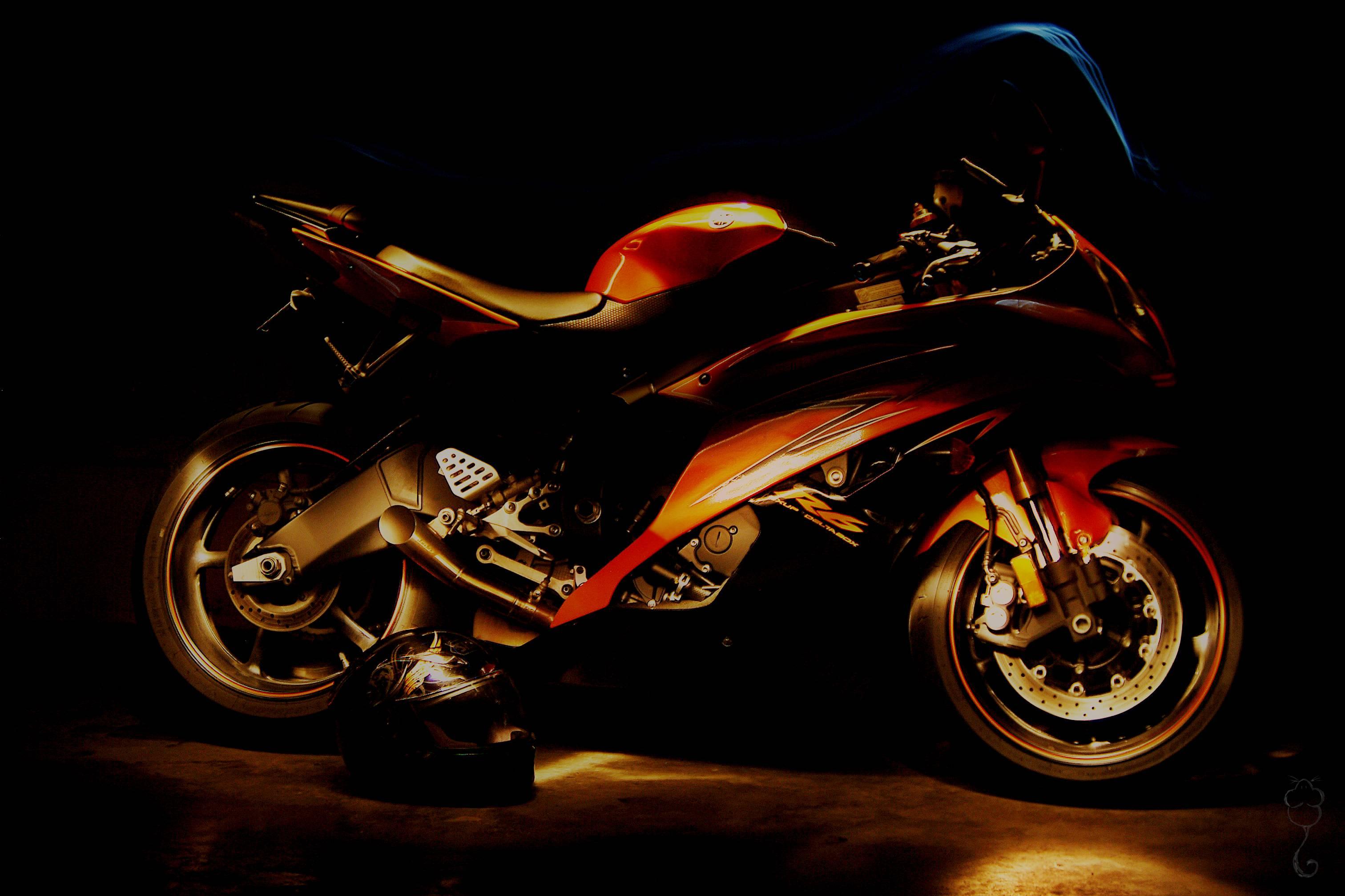 Biker Wallpaper Quotes Motorbike Wallpapers Wallpaper Cave
