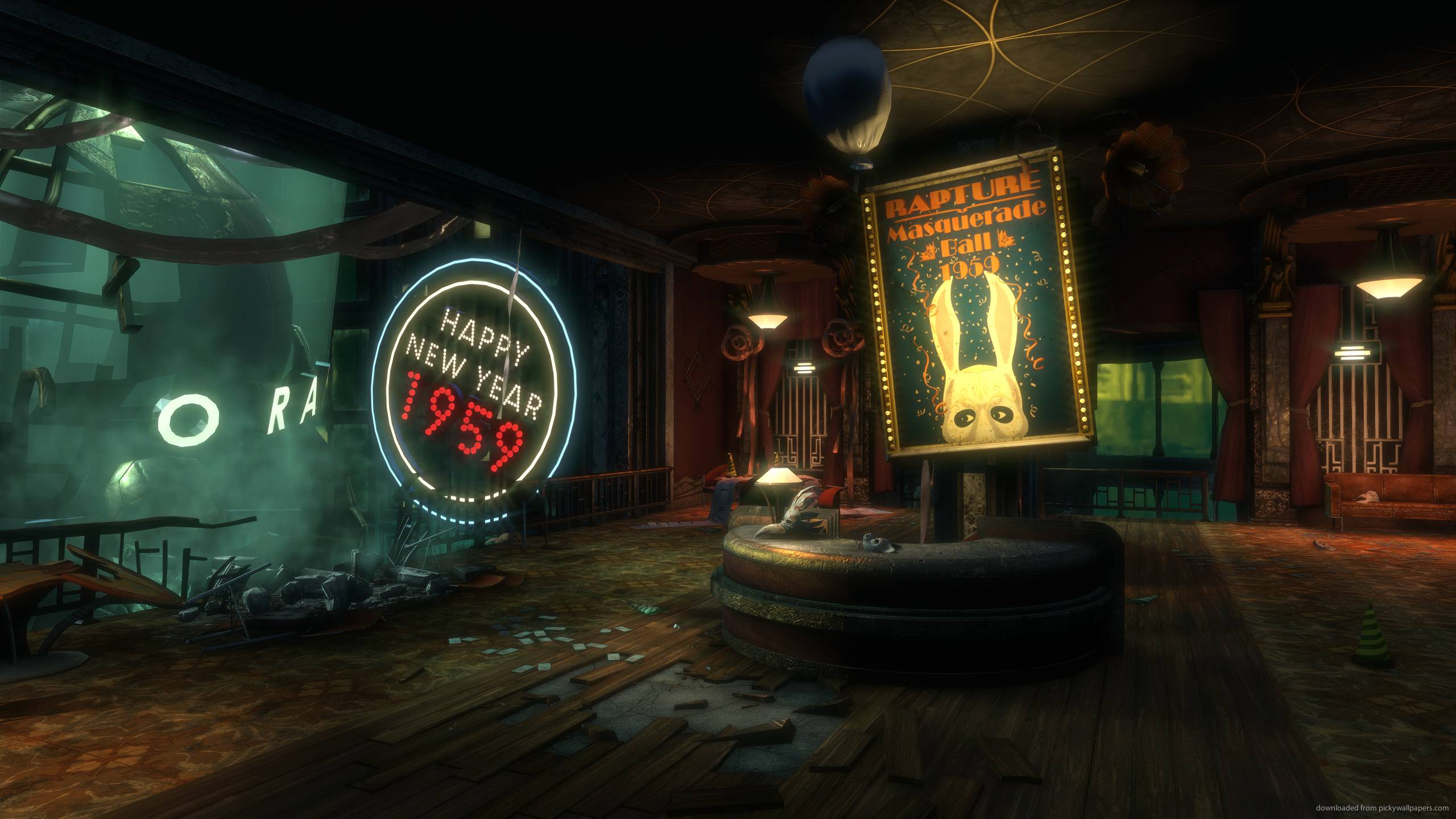 Bioshock Infinite Quotes Wallpaper Bioshock Backgrounds Wallpaper Cave