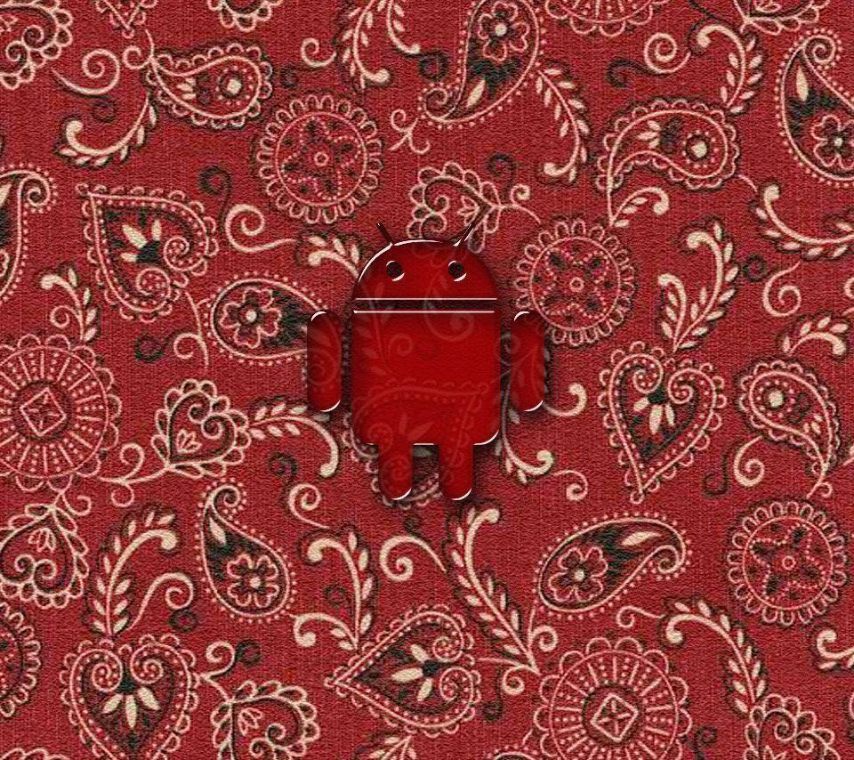 Victorian Wallpaper Black Red Bandana Wallpapers Wallpaper Cave