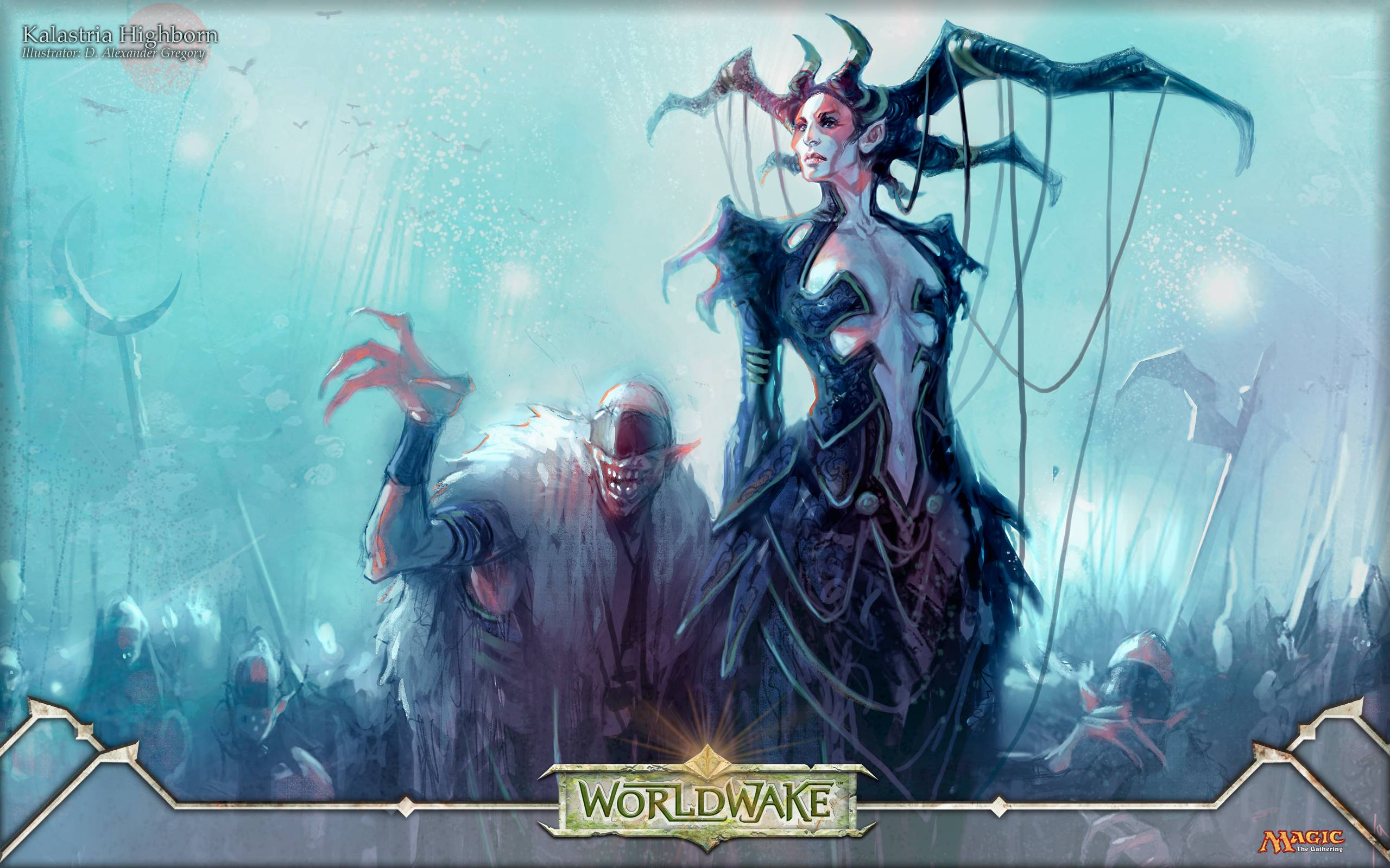 Mtg Wallpaper Magic The Gathering Wallpapers Wallpaper Cave