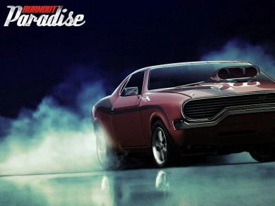 Muscle Cars HD Wallpapers - Wallpaper Cave
