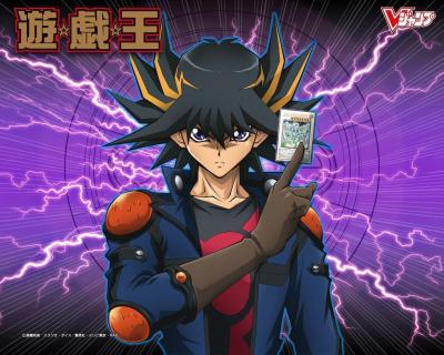 Yu-Gi-Oh! 5D's Wallpapers - Wallpaper Cave