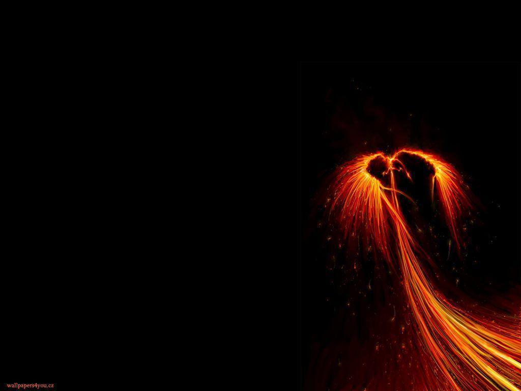 Really Cool 3d Wallpapers Dark Phoenix Wallpapers Wallpaper Cave