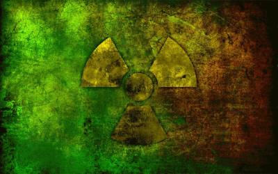 Radioactive Symbol Wallpapers - Wallpaper Cave