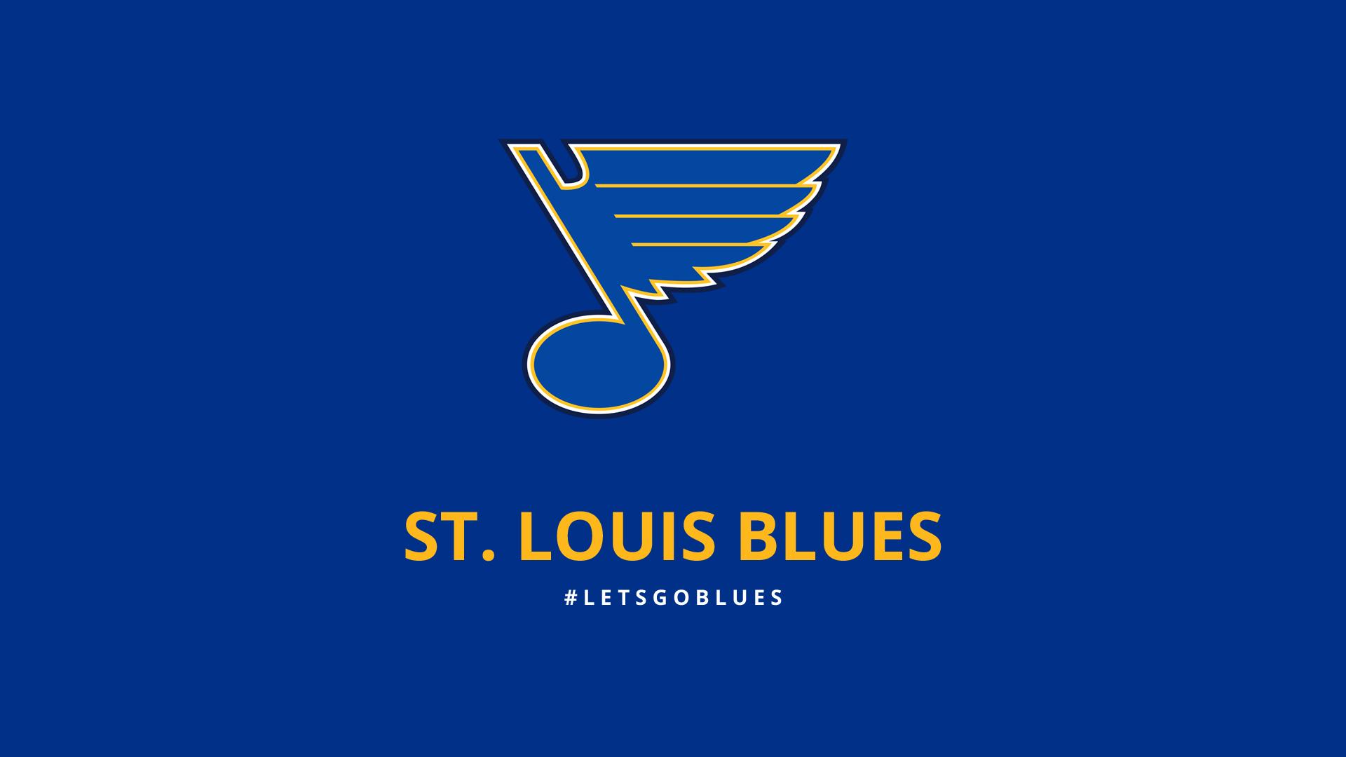 St Louis Blues Iphone Wallpaper St Louis Blues Wallpapers Wallpaper Cave