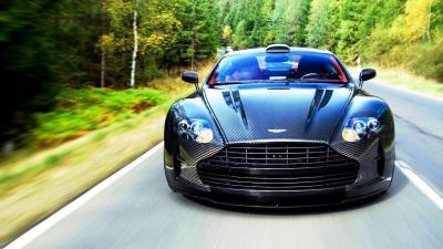 Aston Martin Wallpapers HD - Wallpaper Cave