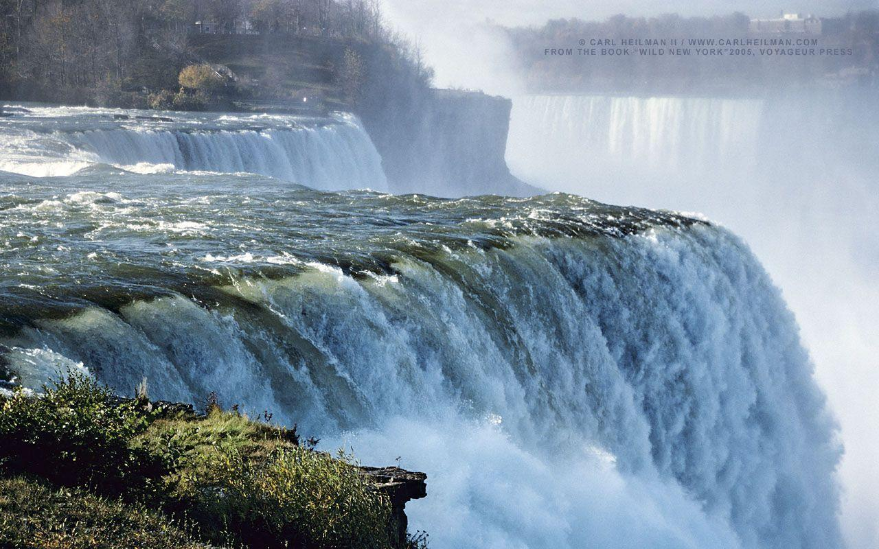 Niagara Falls Wallpaper Nature Niagara Falls Wallpapers Wallpaper Cave