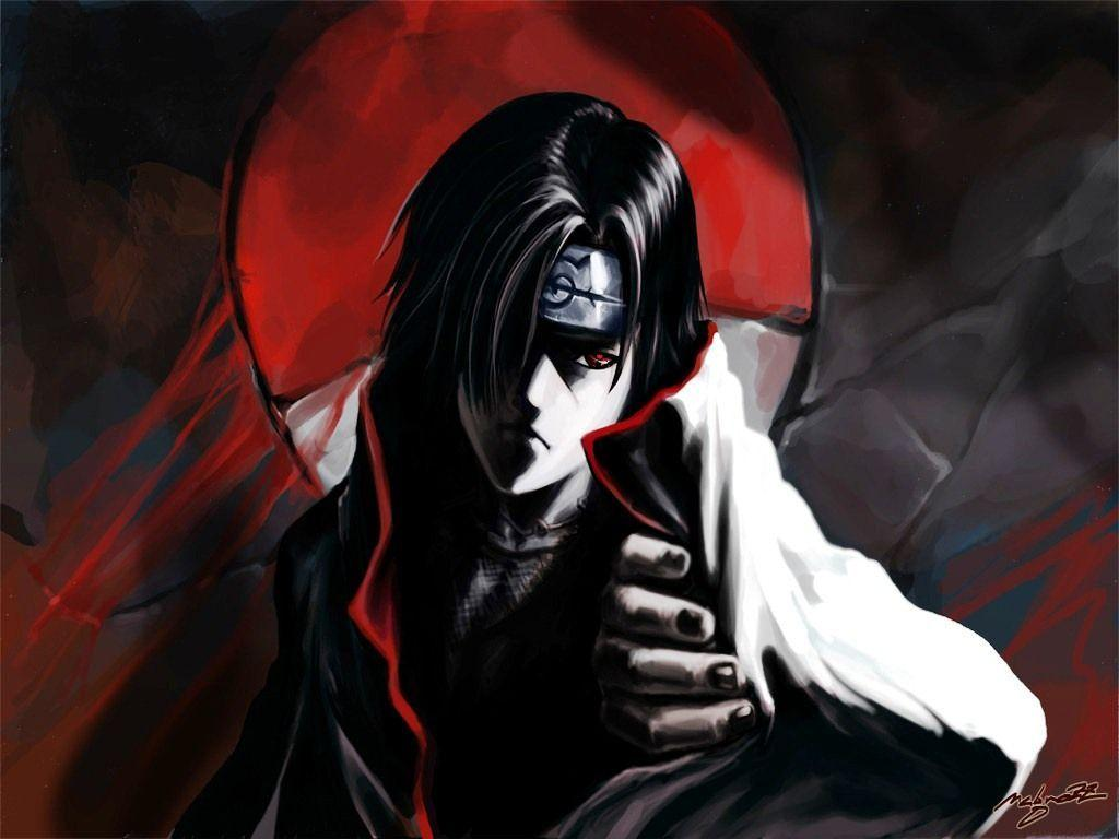 Itachi Live Wallpaper Itachi Wallpapers Hd Wallpaper Cave