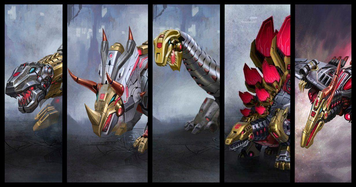 Transformers Fall Of Cybertron Wallpaper Hd Dinobots Wallpapers Wallpaper Cave