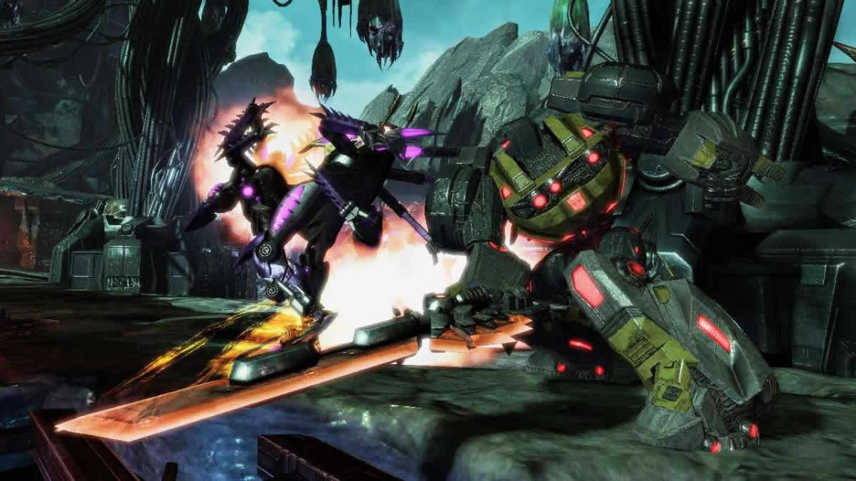 Fall Of Cybertron Wallpaper Hd Fall Of Cybertron Wallpapers Wallpaper Cave