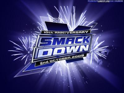 WWE SmackDown Wallpapers - Wallpaper Cave