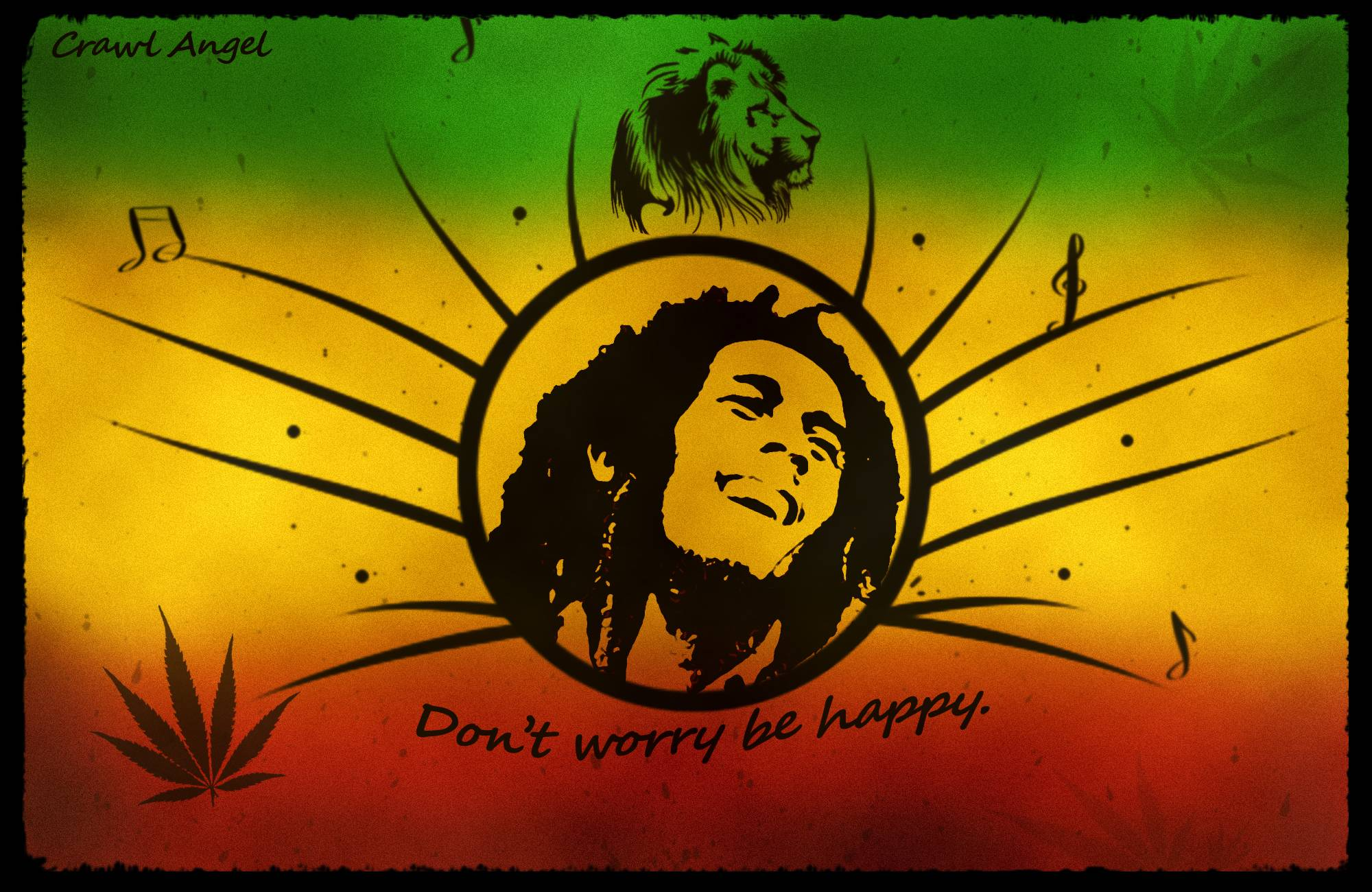 Pursuit Of Happiness Hd Wallpapers With Quotes Bob Marley Quotes Wallpapers Wallpaper Cave