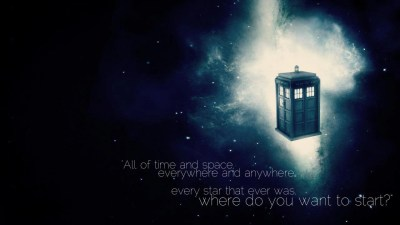 Free Doctor Who Wallpapers - Wallpaper Cave