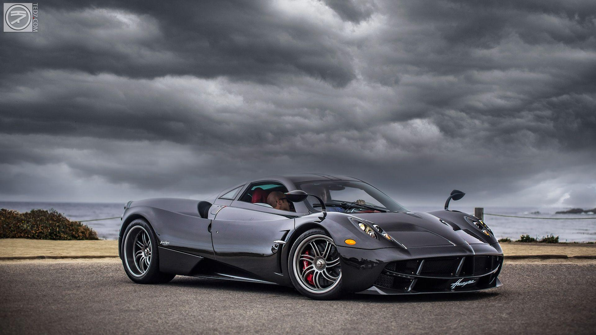 Cars Wallpaper App Pagani Huayra Wallpapers Wallpaper Cave