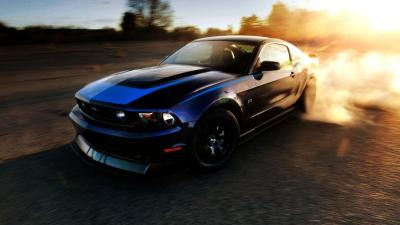 2015 Ford Mustang Shelby Wallpapers - Wallpaper Cave