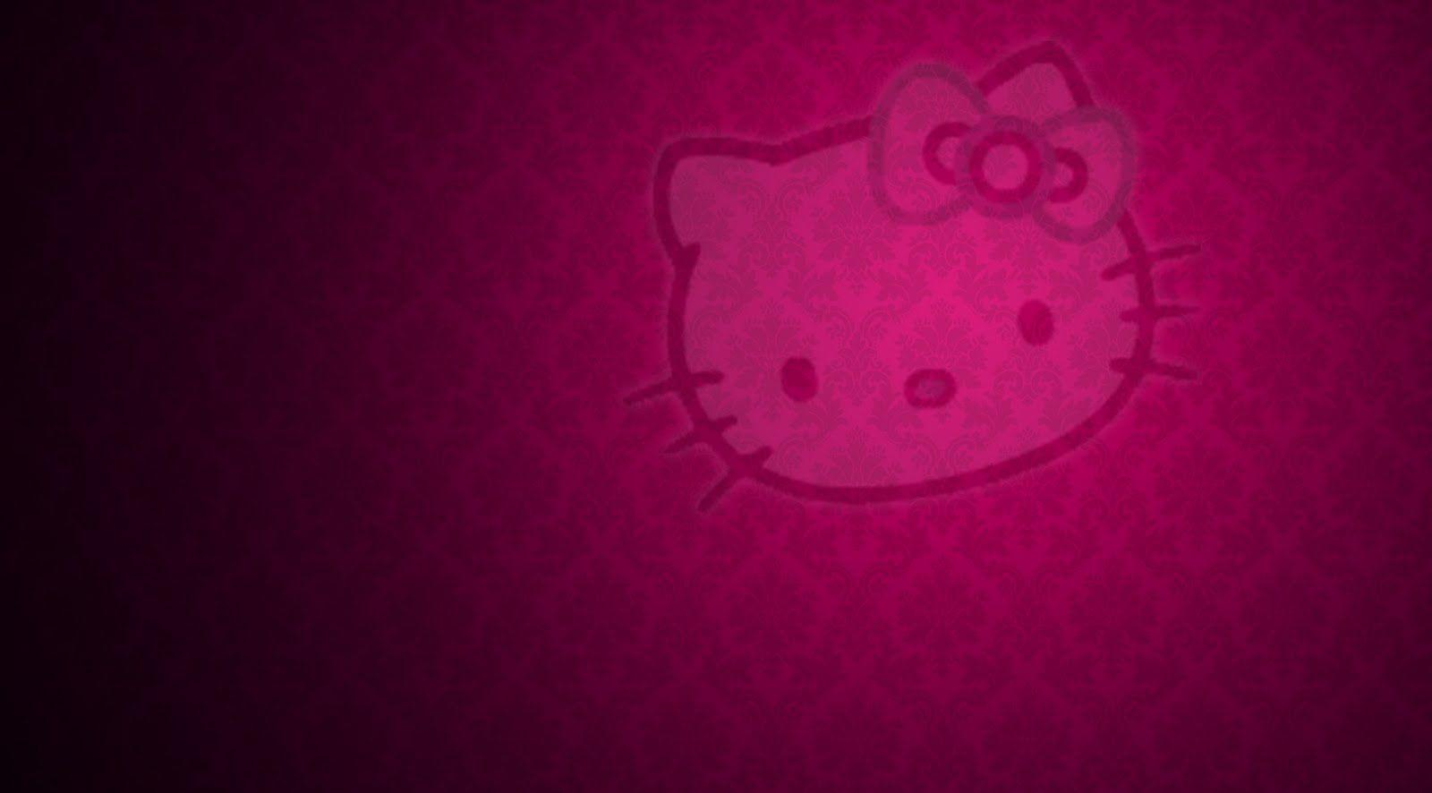 Comfortable Hello Kitty Hd Wallpapers Wallpaper Cave Ivoiregion